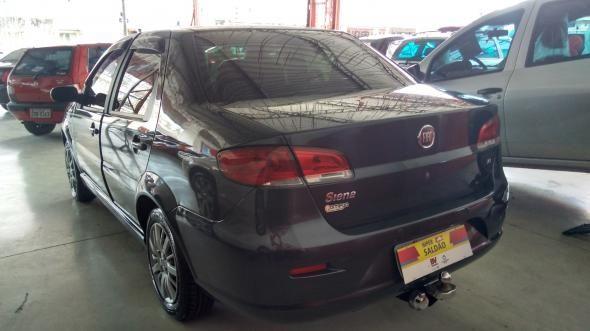 Fiat El 1.5 MPi 2p e 4p - Foto #4
