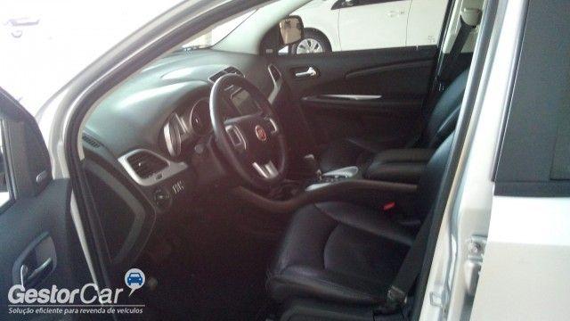 Fiat Freemont 2.4 16V Precision (Aut) - Foto #6