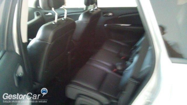 Fiat Freemont 2.4 16V Precision (Aut) - Foto #7