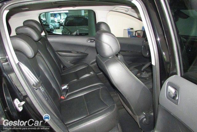 Peugeot 308 Allure 2.0 16v (Flex) (Aut) - Foto #6