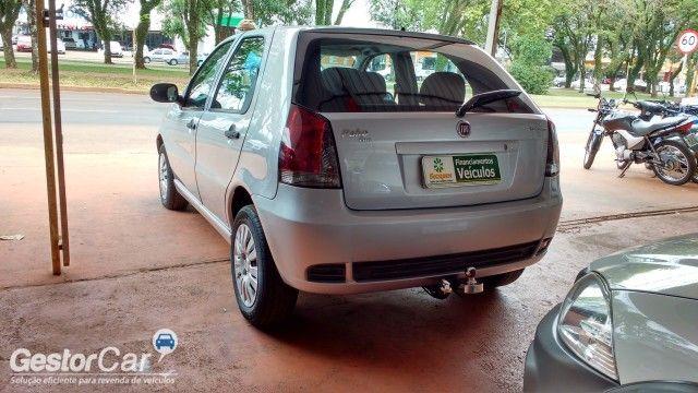 Fiat Palio Fire Economy 1.0 (Flex) 2p - Foto #4