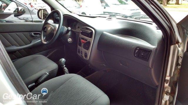 Fiat Palio Fire Economy 1.0 (Flex) 2p - Foto #8