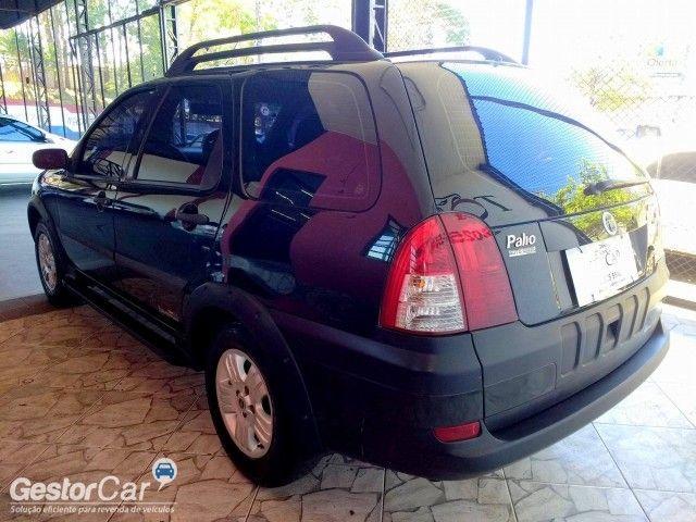 Fiat Palio Weekend Adventure Try On 1.8 8V (Flex) - Foto #5