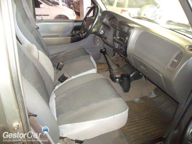 Ford Ranger XL 4x2 2.3 16V (Cab Simples) - Foto #5