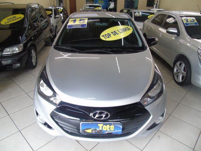 Hyundai HB20S Copa 1.6 Flex - Foto #2