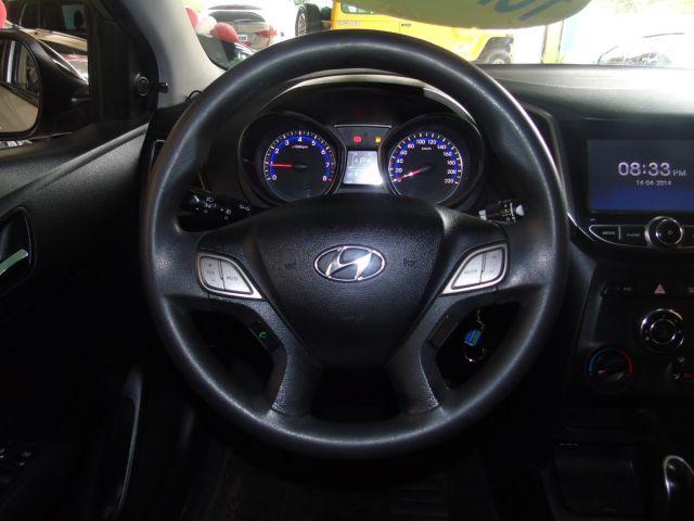 Hyundai HB20S Copa 1.6 Flex - Foto #8