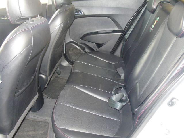 Hyundai HB20S Copa 1.6 Flex - Foto #10