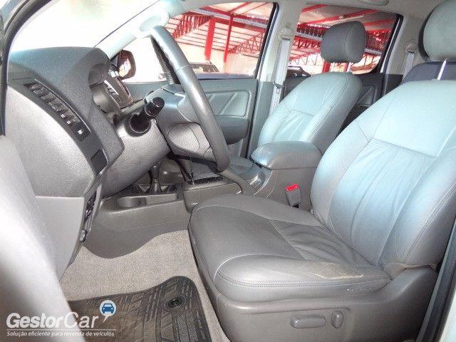 Toyota Hilux 3.0 TDI 4x4 CD SRV Top Auto - Foto #9