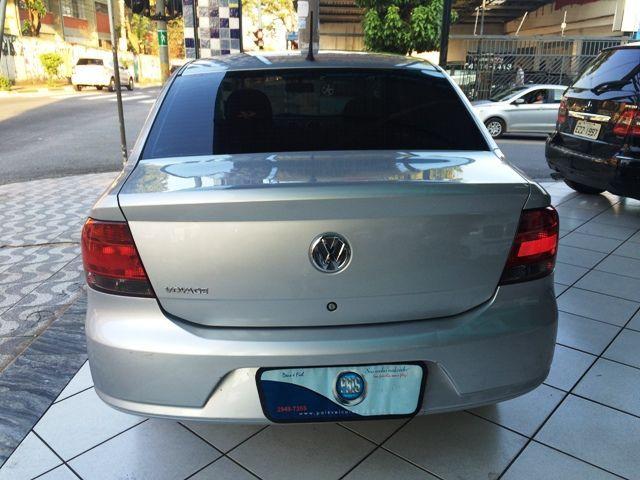 Volkswagen Voyage 1.0 Mi 8V Total Flex - Foto #5