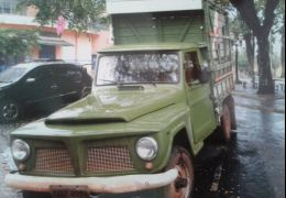 Ford F75