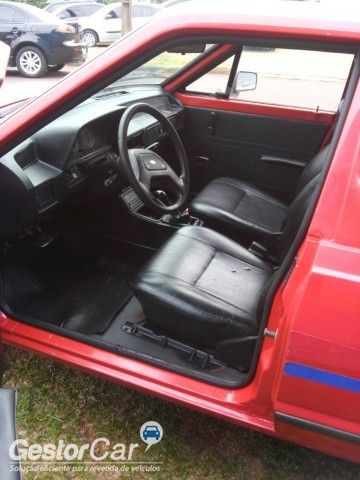 Ford Pampa L 1.6 I (cab Simples) - Foto #4