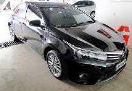 Toyota Corolla 2.0 Altis Multi-Drive S