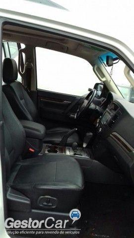 Mitsubishi Pajero Full HPE 3.2 5p - Foto #4