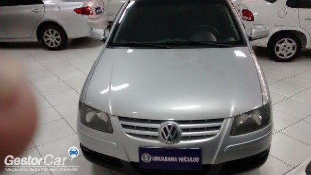Volkswagen Gol Trend 1.0 (G4) (Flex) - Foto #2