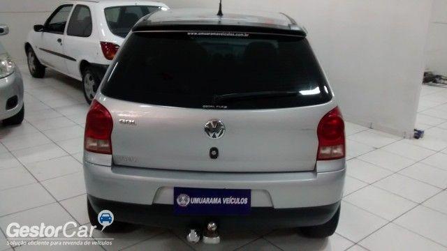 Volkswagen Gol Trend 1.0 (G4) (Flex) - Foto #5