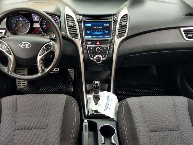Hyundai i30 1.6 MPFI 16V Flex - Foto #5