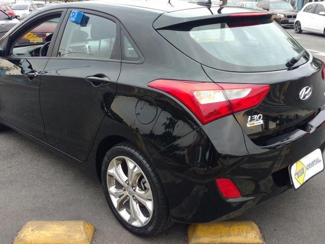 Hyundai i30 1.6 MPFI 16V Flex - Foto #6