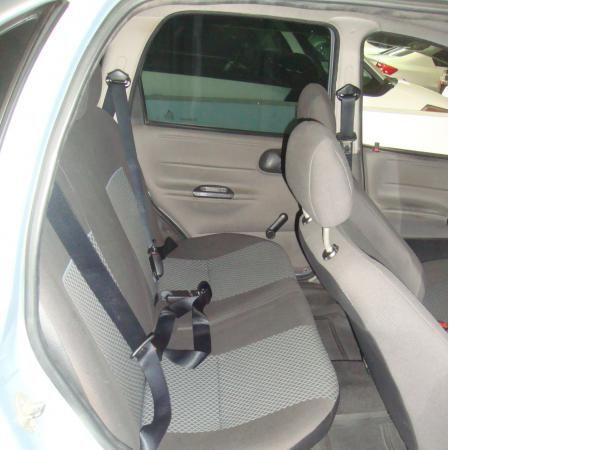 Chevrolet Classic LS 1.0 Vhc Flexpower 4p - Foto #7