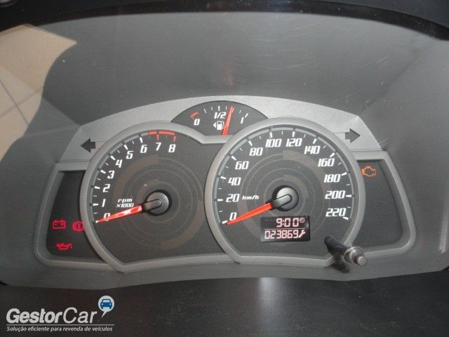 Ford Ka 1.0 RoCam S - Foto #8