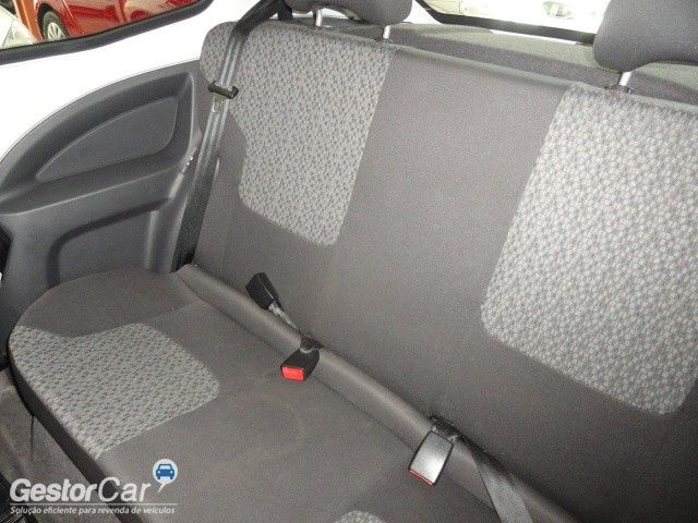 Ford Ka 1.0 RoCam S - Foto #10