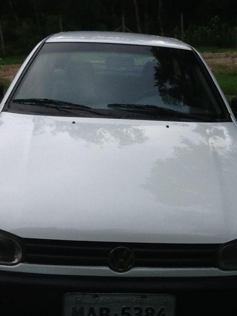 Volkswagen Gol 1.0 8V MI - Foto #3