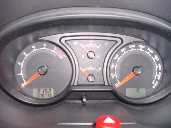 Ford Ecosport XLT 2.0 16V (Flex) (Aut) - Foto #8