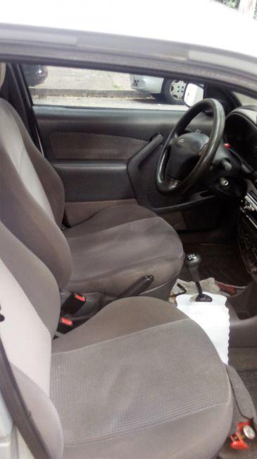 Ford Fiesta Sedan Street 1.0 MPi - Foto #3