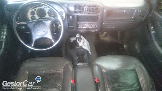 Chevrolet S10 Advantage 4x2 2.4 (Flex) (Cab Dupla) - Foto #5