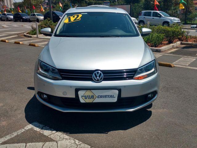 Volkswagen Jetta Comfortline Tiptronic 2.0 Flex - Foto #3