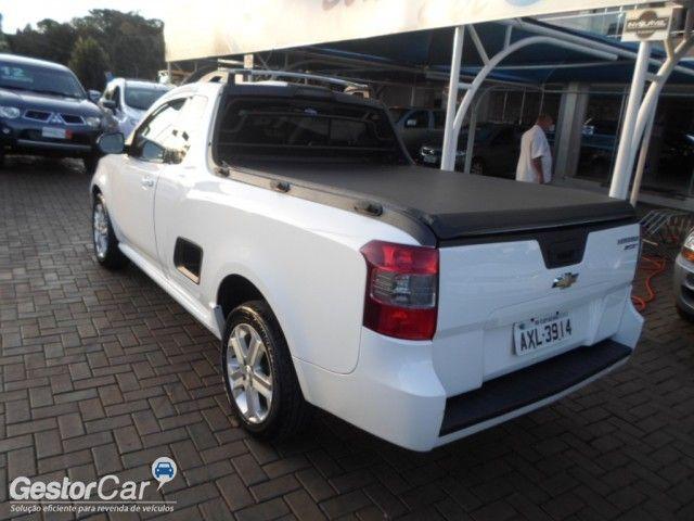Chevrolet Montana Sport 1.4 EconoFlex - Foto #5