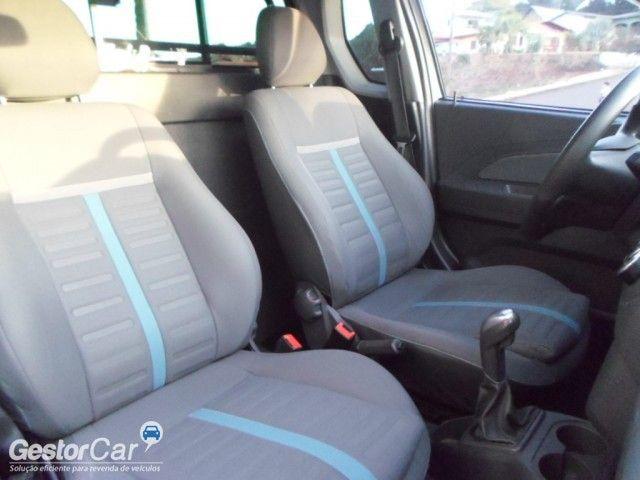 Chevrolet Montana Sport 1.4 EconoFlex - Foto #7