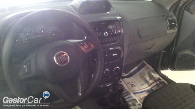 Fiat Strada Adventure 1.8 16V (Flex)(Cabine Estendida) - Foto #6
