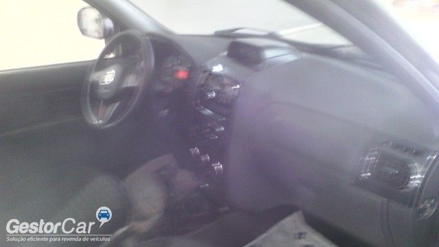 Fiat Strada Adventure 1.8 16V (Flex)(Cabine Estendida) - Foto #7