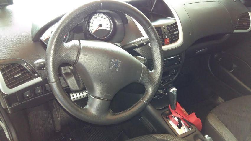 Peugeot 207 SW XS 1.6 16V (flex) (aut) - Foto #5