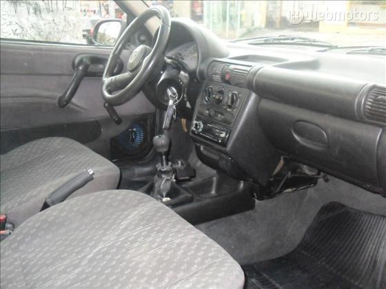 Chevrolet Corsa 1.0 Efi Wind Super 8v - Foto #4