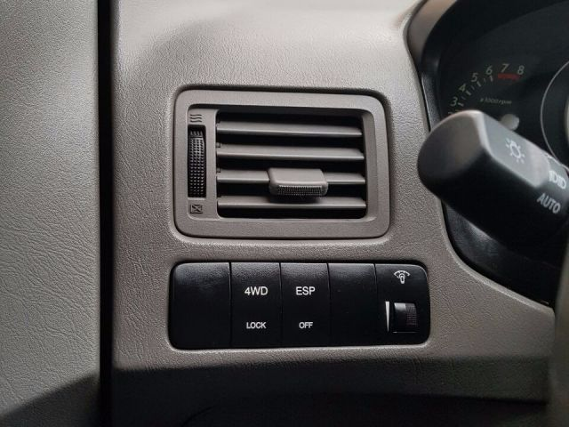 Hyundai Tucson GLS 4x4 4WD 2.7 Mpfi 24V - Foto #6