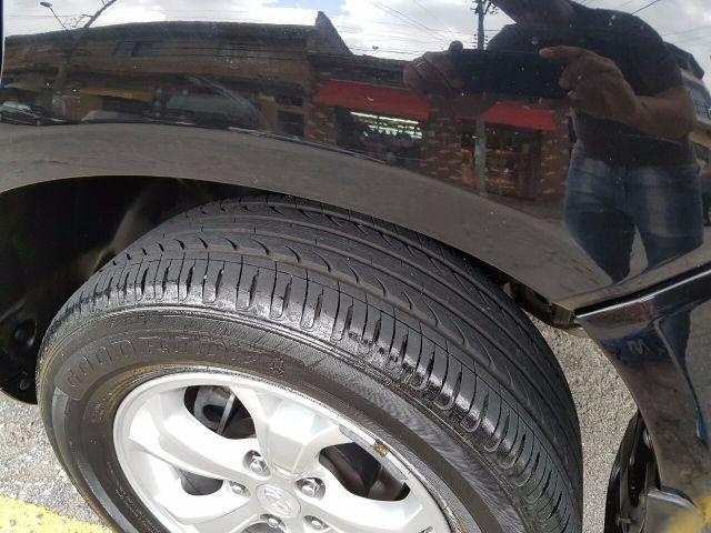 Hyundai Tucson GLS 4x4 4WD 2.7 Mpfi 24V - Foto #7