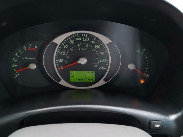 Hyundai Tucson GLS 4x4 4WD 2.7 Mpfi 24V - Foto #8