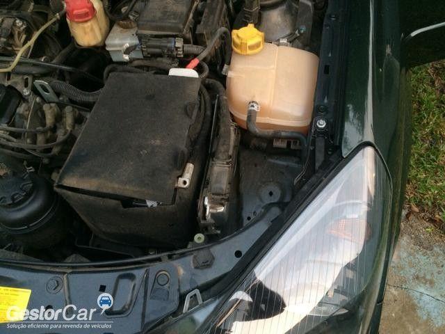 Chevrolet Vectra GT 2.0 8V (Flex) - Foto #4