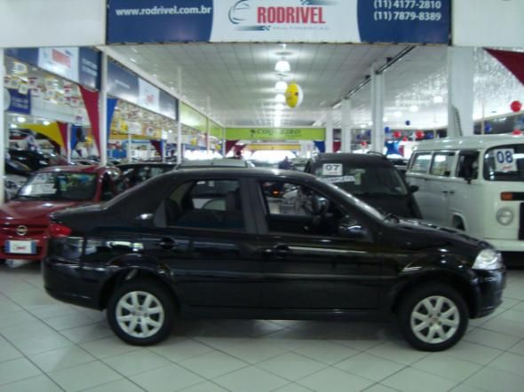 Fiat El Celeb. 1.0 MPi Fire Flex 8V 4p - Foto #2