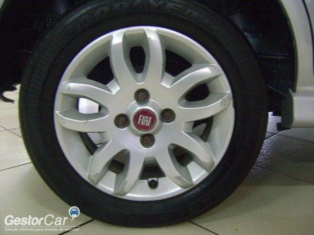Fiat Palio ELX 1.4 (Flex) - Foto #7