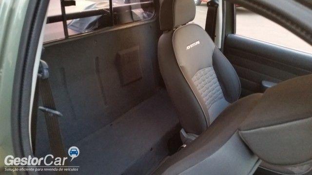 Fiat Strada Adventure 1.8 16V (Flex)(Cab Estendida) - Foto #8