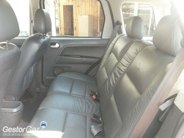 Ford Ecosport XLT 1.6 (Flex) - Foto #6