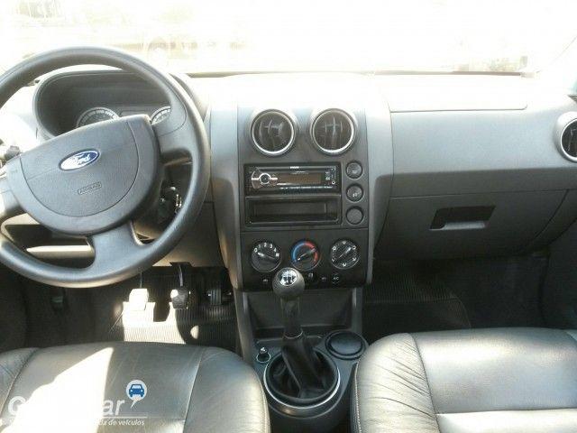 Ford Ecosport XLT 1.6 (Flex) - Foto #7