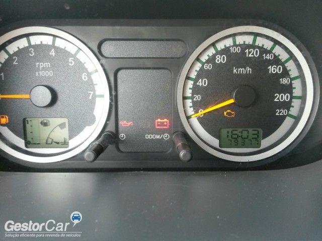 Ford Ecosport XLT 1.6 (Flex) - Foto #9