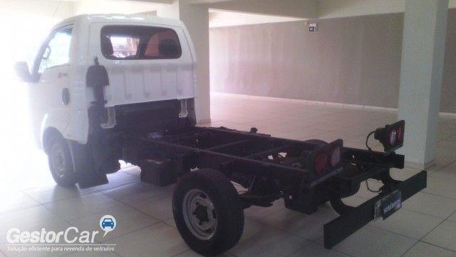 KIA Bongo K-2700 RS 4x2 (cab. simples) - Foto #3