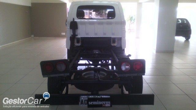 KIA Bongo K-2700 RS 4x2 (cab. simples) - Foto #7