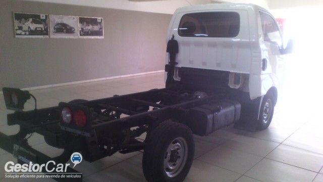 KIA Bongo K-2700 RS 4x2 (cab. simples) - Foto #9