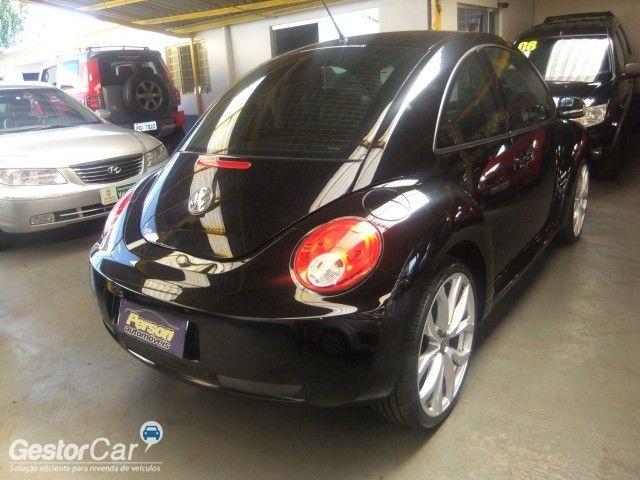 Volkswagen New Beetle 2.0 (Aut) - Foto #3