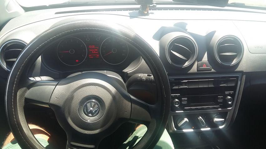Volkswagen Voyage 1.0 TEC Comfortline (Flex) - Foto #5
